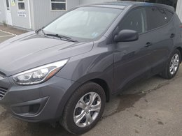 2014 Hyundai TUCSON  GL AWD GL Local Trade