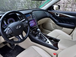 Model{id=21114, name='Q50', make=Make{id=789, name='Infiniti', carDealerGroupId=2, catalogMakeId=5}, organizationIds=[1, 6, 12, 19, 24, 34, 41, 45, 52, 54, 68, 69, 81, 88, 91, 94, 97, 98, 100, 101, 102, 112, 156, 162, 167, 170, 171, 205, 210, 213, 222, 226, 235, 236, 237, 241, 243, 253, 263, 271, 275, 296, 304, 307, 312, 314, 321, 323, 331, 332, 333, 336, 342, 343, 349, 352, 353, 374, 389, 402, 414, 416, 433, 434, 447, 449, 451, 453, 457, 481, 497, 535, 555], catalogModelId=882}