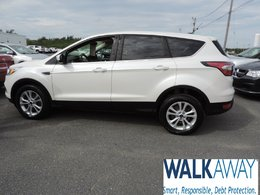 Used 2017 Ford Escape Se In Sydney Used Inventory