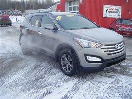 Hyundai Santa Fe Sport PREMIUM 2.0 - FINANCEMENT À PARTIR DE 1,9%  2013