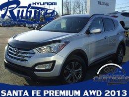 Hyundai Santa Fe Sport PREMIUM AWD 2.4 FINANCEMENT A PARTIR DE 2.99 % 2013