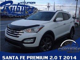 Hyundai Santa Fe Sport PREMIUM AWD 2.0T FINANCEMENT A PARTIR DE 2.99% 2014