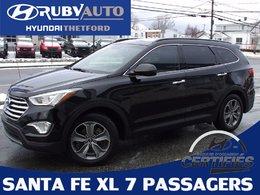 2013 Hyundai Santa Fe FWD XL