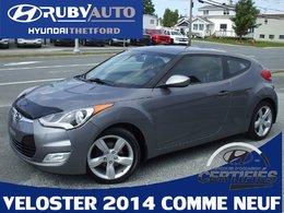 Hyundai Veloster DCT AUTO COMME NEUF FAITE VITE. 2014