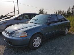 Honda Civic EX-G  1998