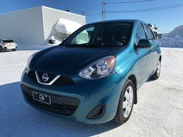 Nissan Micra SV TRES ECONOMIQUE 2015
