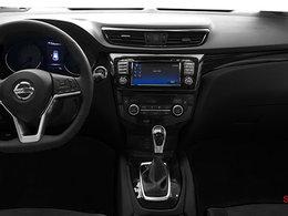 2019 Nissan Qashqai S Ti Neuf En Inventaire Valleyfield Nissan A