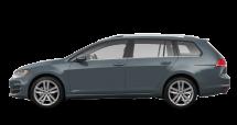 2016 Volkswagen Golf Sportwagon TRENDLINE