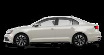 2016 Volkswagen Jetta Hybrid BASE