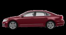 2018 Volkswagen Passat TRENDLINE +