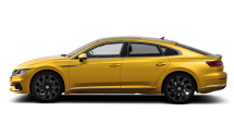 2019 Volkswagen Arteon COMING SOON
