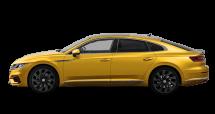 Volkswagen Arteon À VENIR 2019