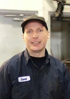 DavidCrane