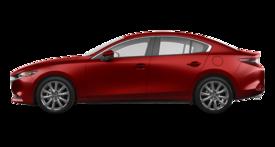 Mazda 3 GT TRACTION INTÉGRALE i-ACTIV 2019