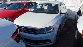 Volkswagen Jetta Sedan Trendline+ 2017