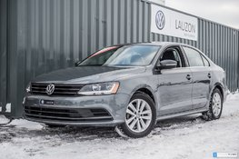 Volkswagen Jetta Sedan 1.4 TSI Wolfsburg Edition 2017