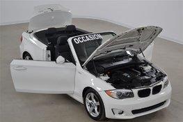 BMW 1 Series 128i 3.0L Convertible Automatique Impeccable !!! 2012
