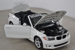 BMW 1 Series 128i Convertible Automatique Impeccable !!! 2012