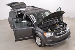 Dodge Grand Caravan SXT Stow'N'Go Bluetooth+Climatisation 3 Zones 2016