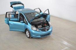Honda Fit LX Bluetooth*Gr.Electrique*Climatiseur 2014