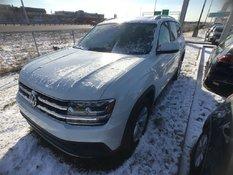 Volkswagen Atlas 3.6 FSI Trendline 2018