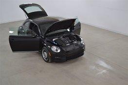 Volkswagen Beetle Coupe 2.5L Classic Edition Automatique 2014