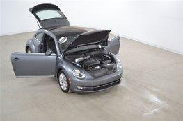 Volkswagen Beetle Coupe 1.8 TSi Comfortline Toit Pano*Sieges Chauffants 2015