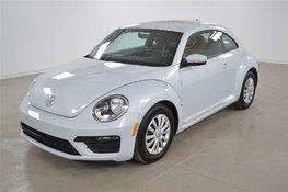 Volkswagen Beetle Coupe 1.8 TSi Trendline Sieges Chauffants*Camera Recul 2017