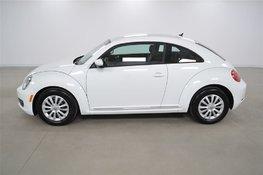 Volkswagen Beetle 1.8 TSi Trendline Sieges Chauffants*Camera Recul 2016