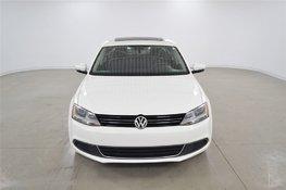 Volkswagen Jetta 2.5L Comfortline Mags*Toit*Sieges Chauffants 2013