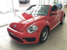 Volkswagen New Beetle 2.0 TSI Trendline 2018