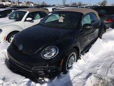 Volkswagen New Beetle 2.0 TSI Coast 2018