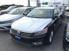 Volkswagen Passat 1.8 TSI Comfortline 2017
