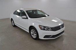 Volkswagen Passat 1.8 TSi Trendline+ Sieges Chauffants*Camera Recul 2017
