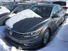 Volkswagen Passat 2.0 TSI Comfortline 2018