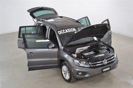 Volkswagen Tiguan 4Motion Special Edition Mags*Camera Recul 2016