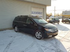 Honda Odyssey ULTRA CONFORT- GPS - MULTIPLE OPTIONS 2011
