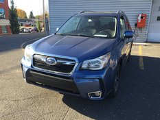 Subaru Forester 2.0XT Touring, Cuir, toit ouvrant! 2015