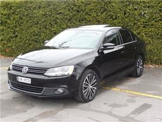 Volkswagen Jetta 1.8L Turbo Toit, Cuire, Mags 17 VITRES TEINTÉES 2014