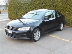 Volkswagen Jetta TOIT, MAGS, CRUISE, SIÈGES CHAUF. 2015