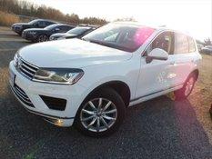 Volkswagen Touareg 3.6L Sportline 0.9% , UNE AUBAINE 2017