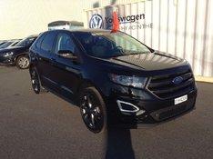 Ford Edge Sport+TOIT PANO+GPS+ROUES 20 PO+CUIR 2015