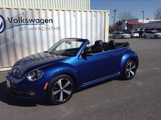 Volkswagen Beetle 2.0 TSI Sportline!!SUPER LIQUIDATION FIN D'ÉTÉ!! 2014