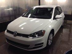 Volkswagen Golf 1.8 TSI Trendline 2017