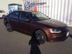 2016 Volkswagen Jetta 1.8 TSI Comfortline+TOIT+MAGS+GARANTIE COMPLÈTE