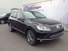 Volkswagen Touareg 3.0 TDI Highline+REMORQUAGE 7716 LBS+NAVIGATION** 2015