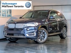2014 BMW X5 XDrive35i Luxury Line