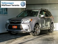 2015 Subaru Forester 2.0XT Touring Package
