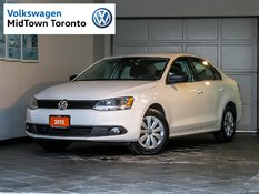 2013 Volkswagen Jetta Trendline Plus manual