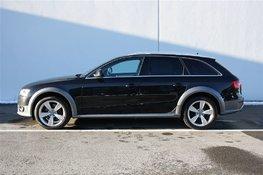 2014 Audi A4 allroad 2.0 Progressiv